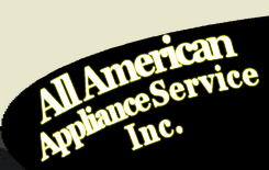 Appliance Repair St Louis Mo | All American Appliance Service Inc.