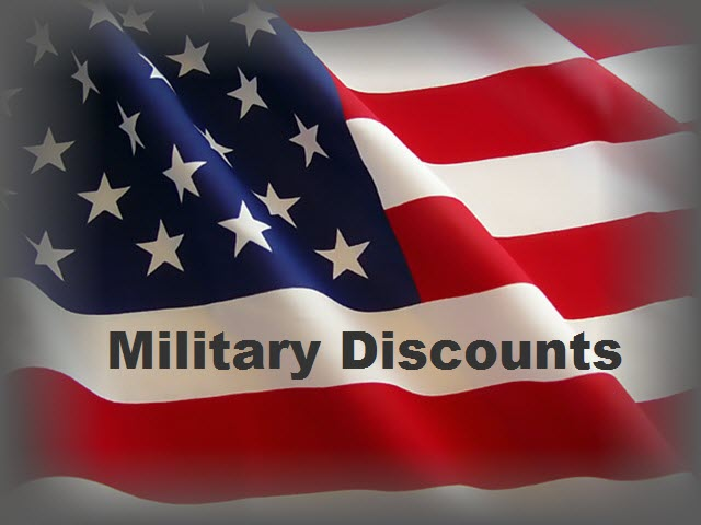 Military Discounts offered for all appliance repair work in St Louis.